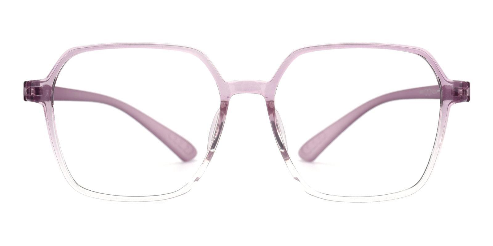 Macaron-Purple-Square-TR-Eyeglasses-detail