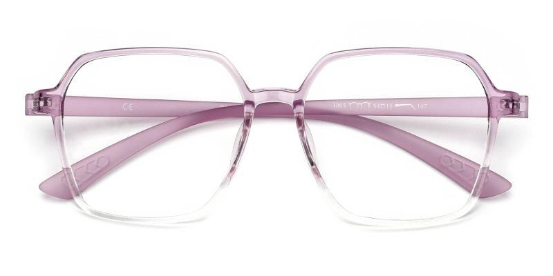 Macaron-Purple-Eyeglasses