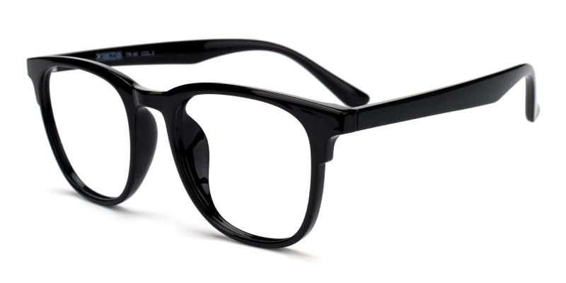 Luck-Black-Eyeglasses