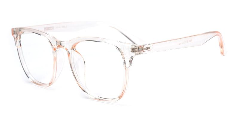 Luck-Orange-Eyeglasses