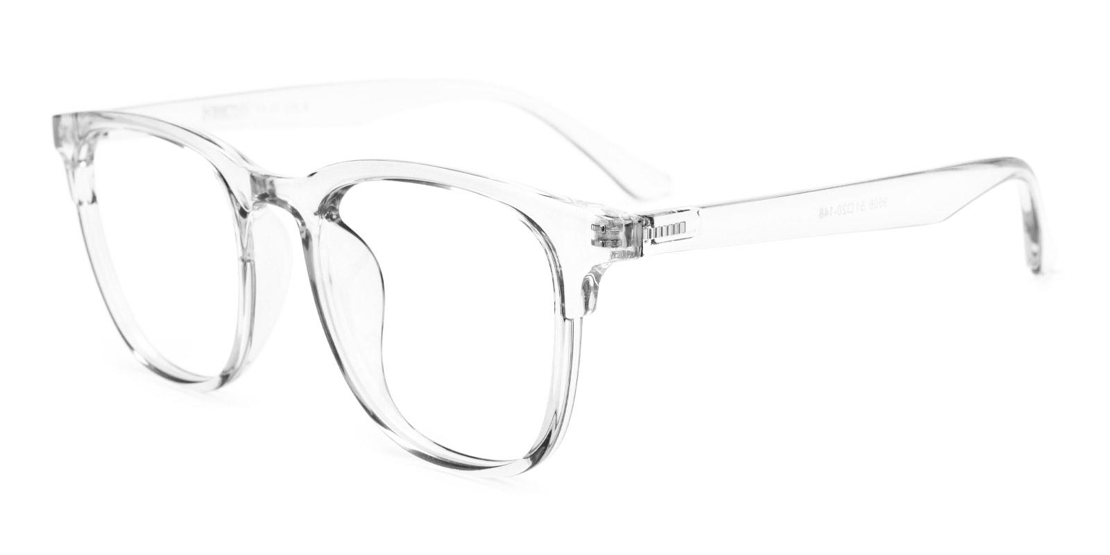 Luck-Translucent-Rectangle-TR-Eyeglasses-detail