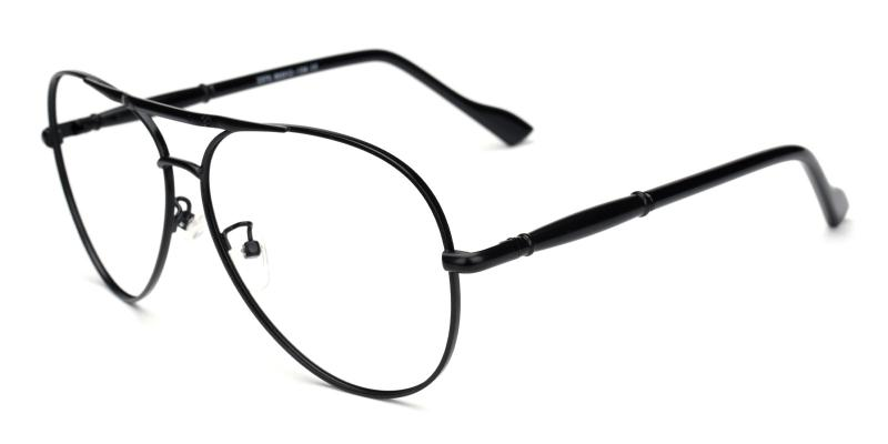 Riva-Black-Eyeglasses
