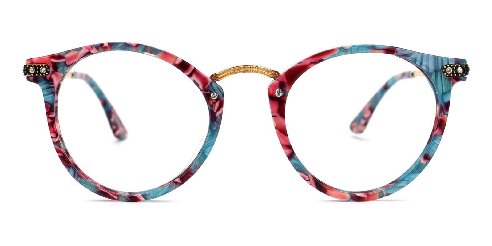 Donna-Pattern-Round-Acetate-Eyeglasses-detail
