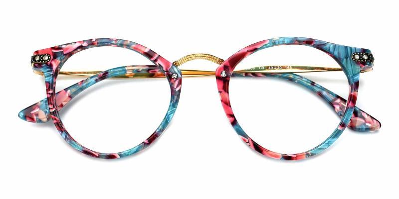 Donna-Pattern-Eyeglasses