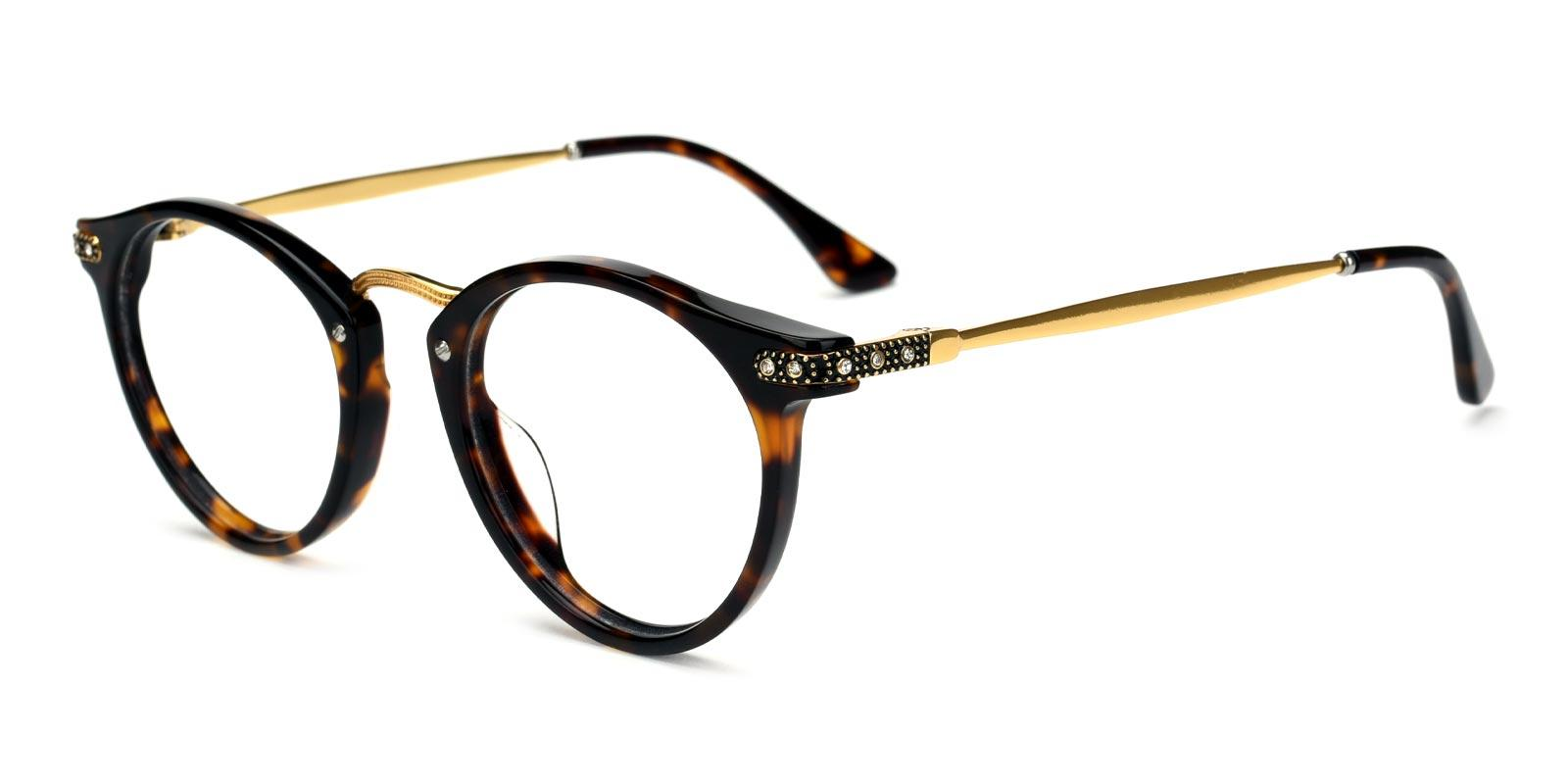 Donna-Tortoise-Round-Acetate-Eyeglasses-additional1