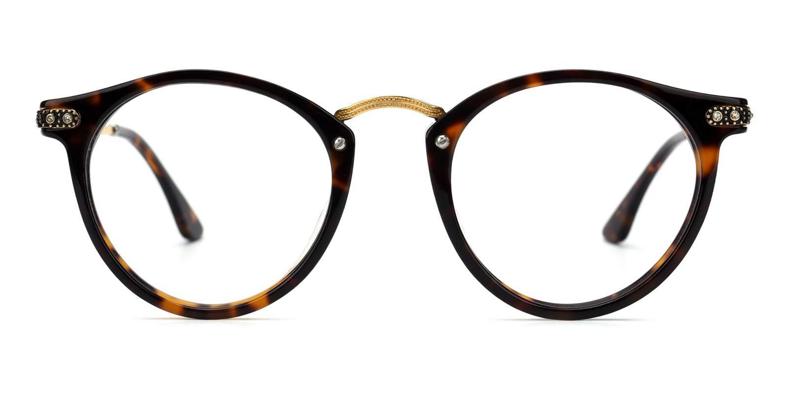 Donna-Tortoise-Round-Acetate-Eyeglasses-additional2