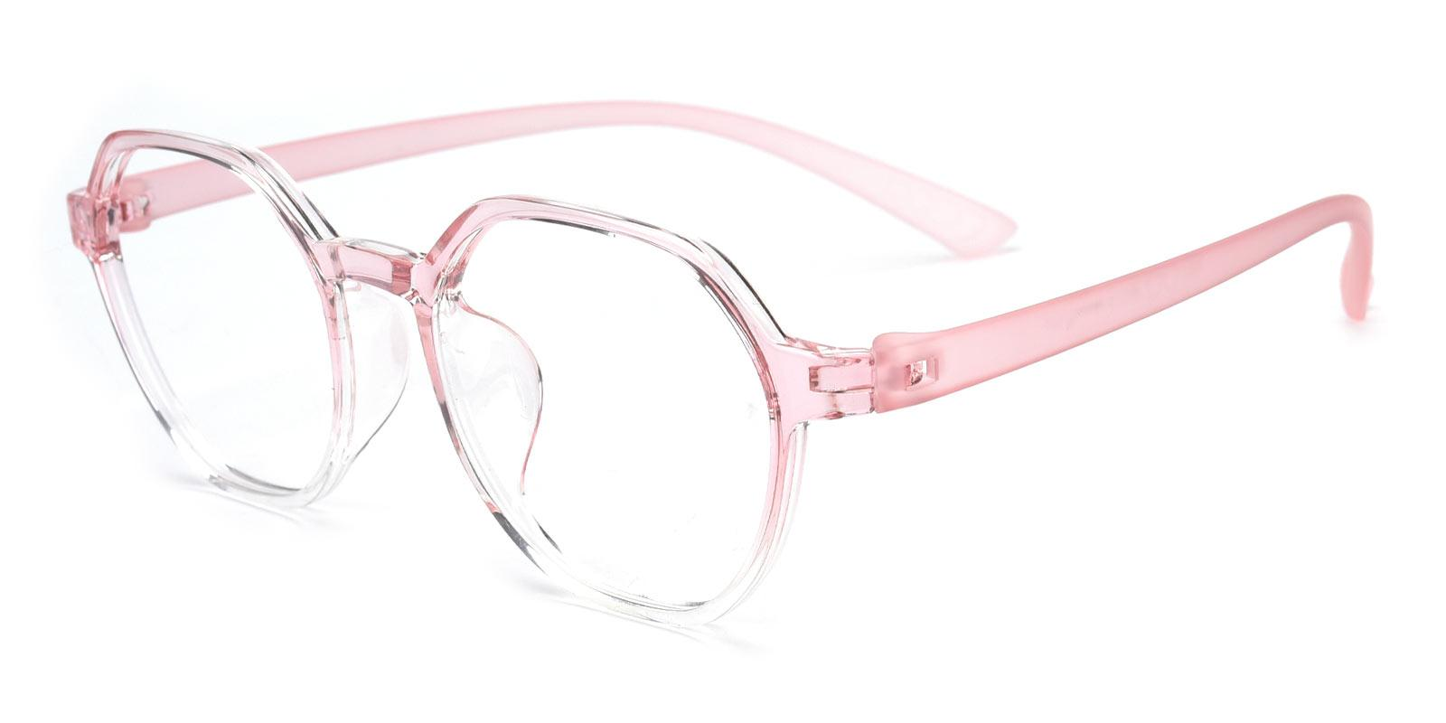 Esther-Pink-Geometric-TR-Eyeglasses-detail