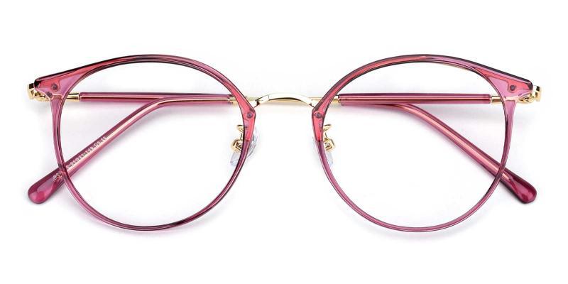 Louise-Red-Eyeglasses