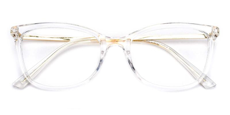 Monica-Translucent-Eyeglasses