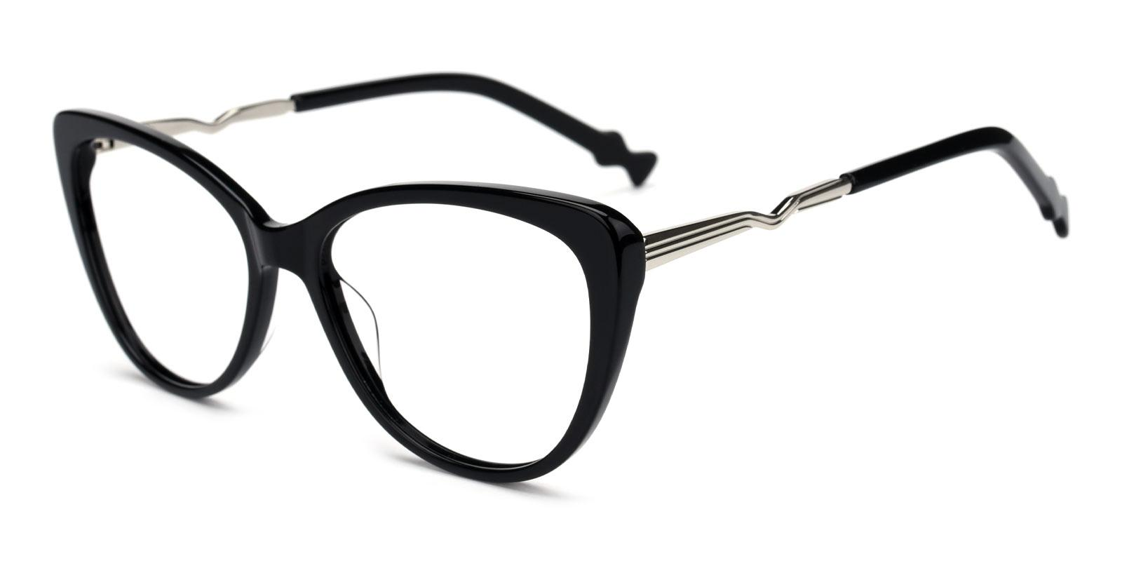 Winni-Black-Cat-TR-Eyeglasses-detail
