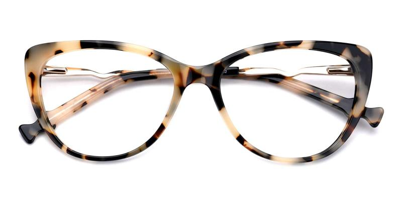 Winni-Tortoise-Eyeglasses