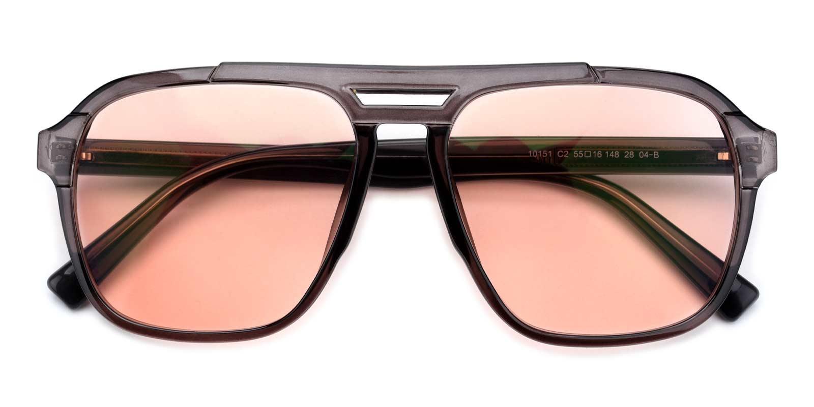 Neon Street-Red-Aviator-TR-Sunglasses-detail