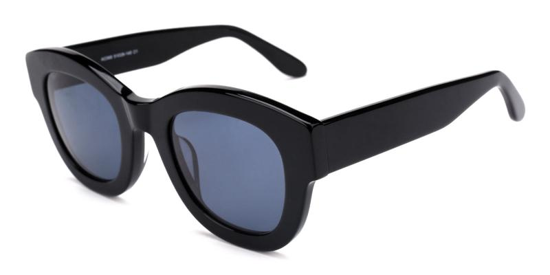 Egypt-Black-Sunglasses