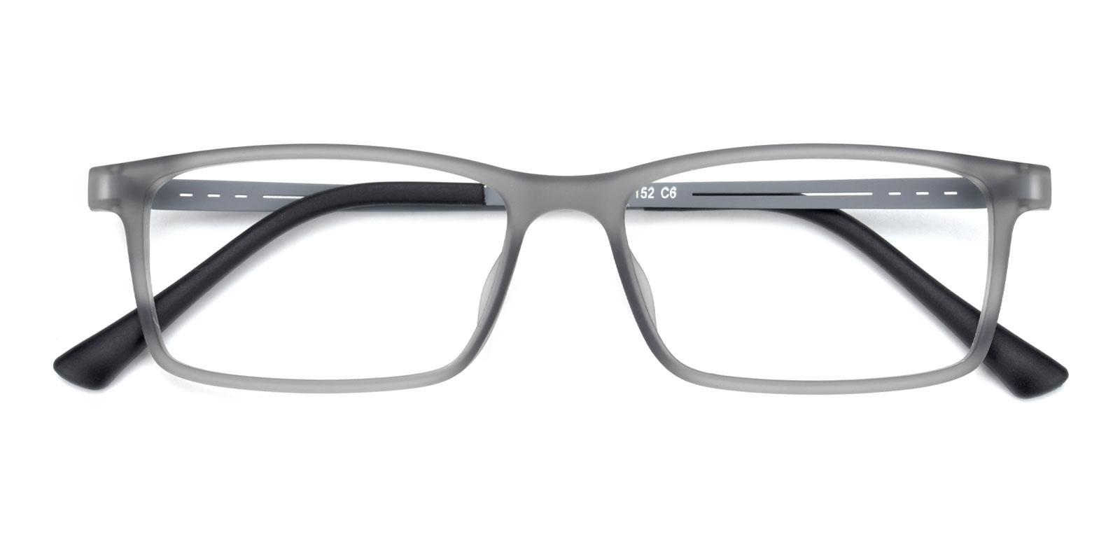 Henry-Gray-Rectangle-Titanium-Eyeglasses-detail