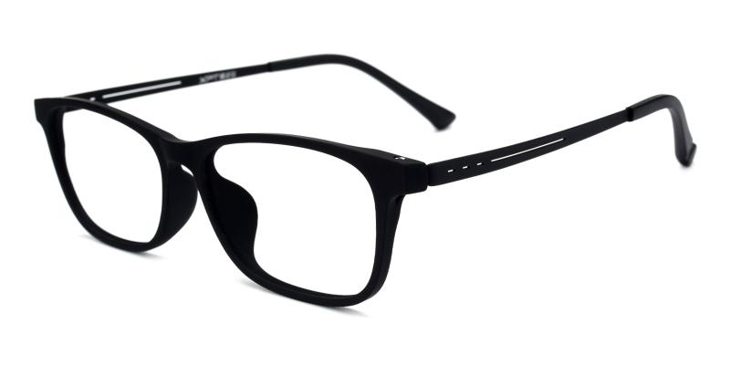 Lynn-Black-Eyeglasses