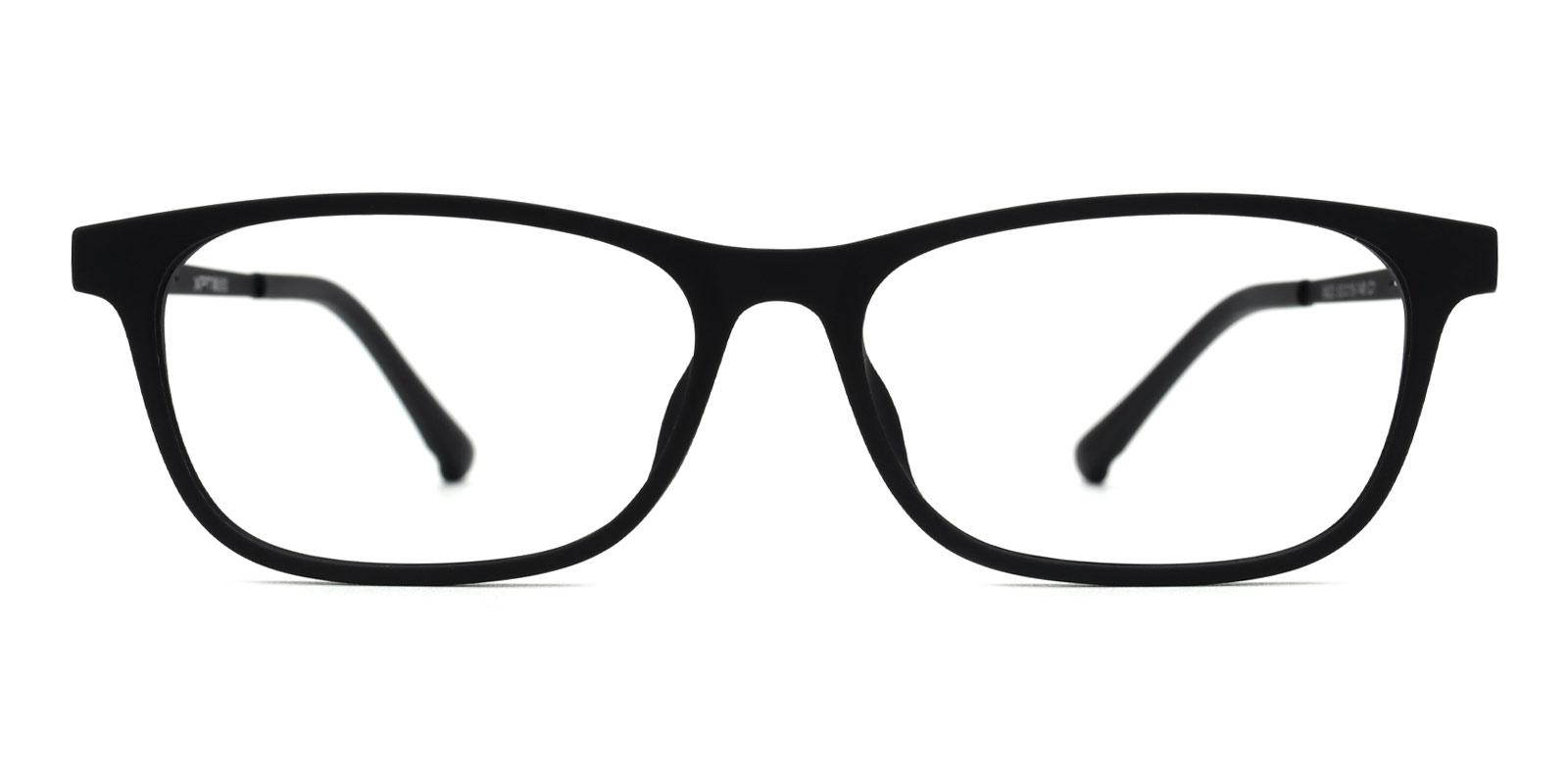 Lynn-Black-Rectangle-Titanium-Eyeglasses-detail