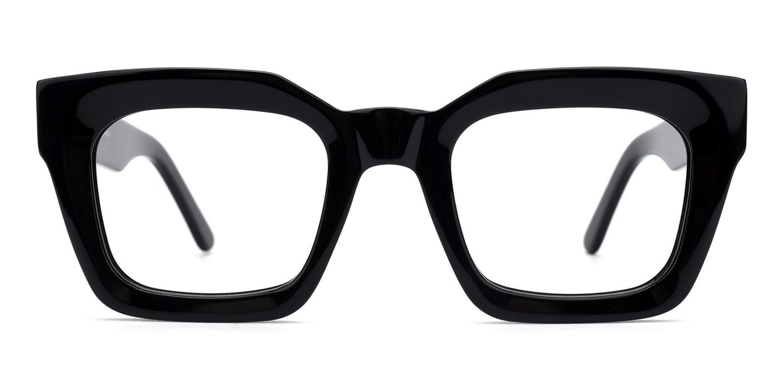Esther-Black-Geometric-Acetate-Eyeglasses-additional2