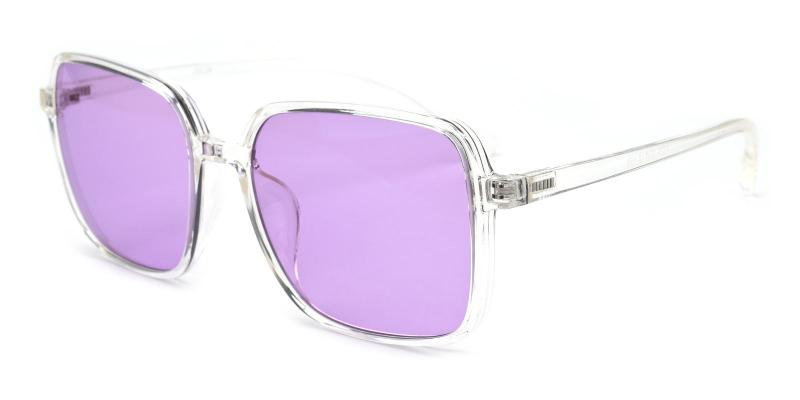 Uninhibited-Purple-Sunglasses