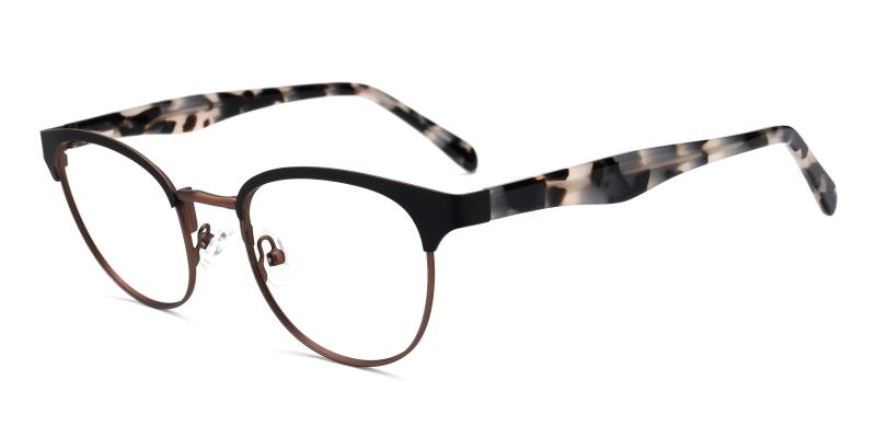 Noble-Brown-Eyeglasses
