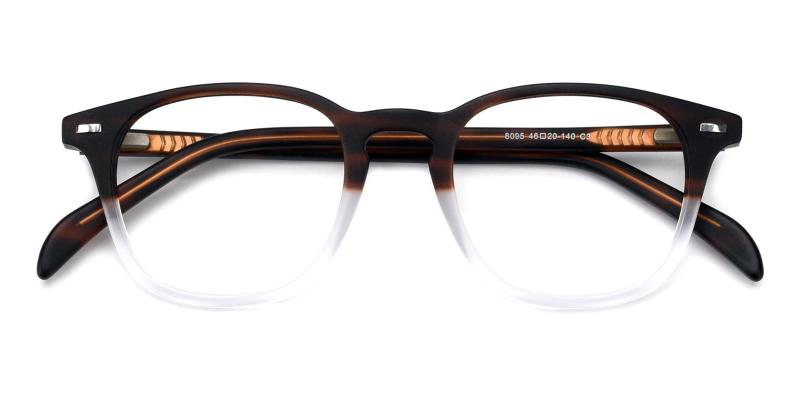 Bamboo-Brown-Eyeglasses