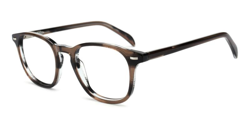 Bamboo-Pattern-Eyeglasses