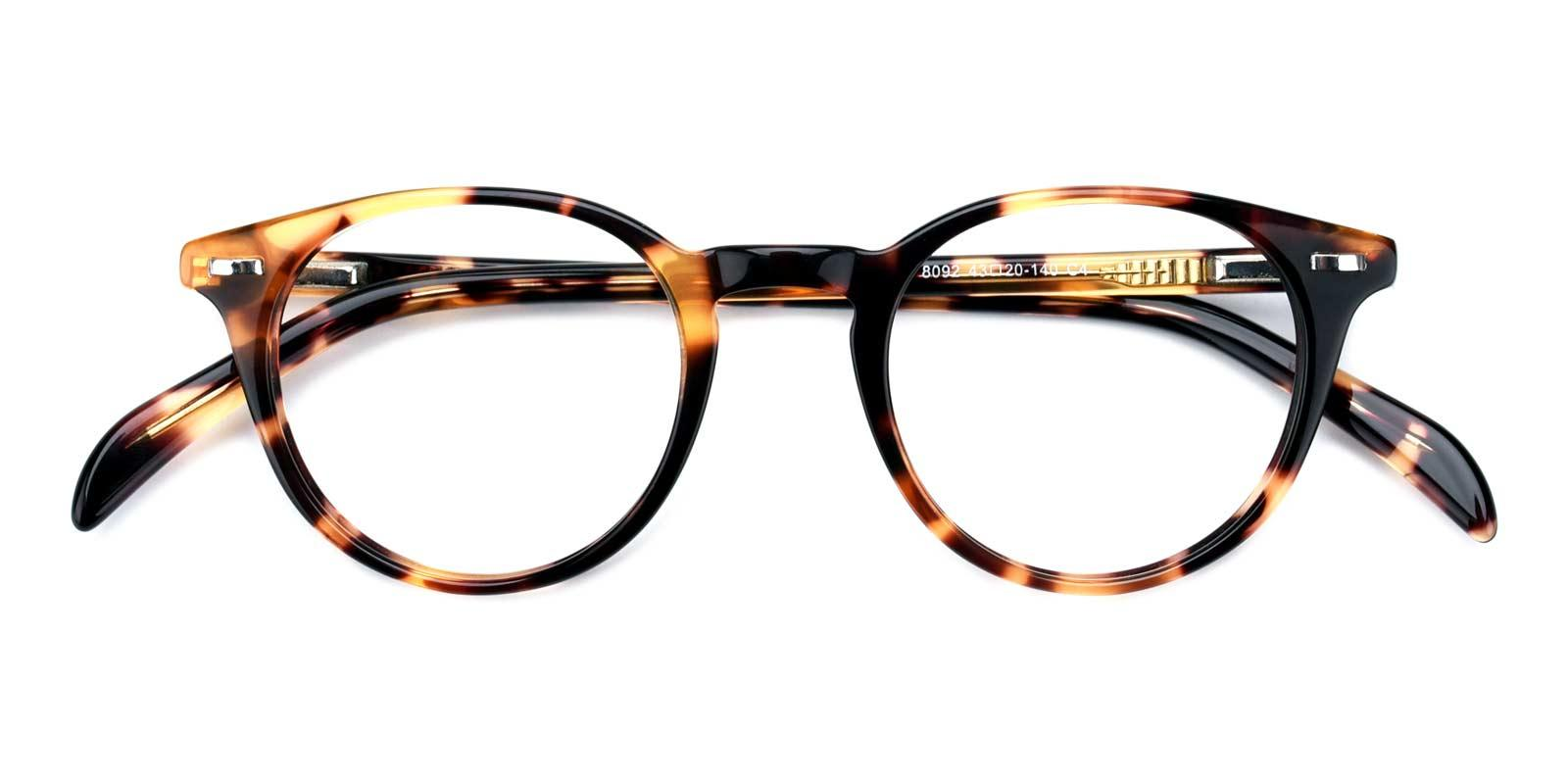 Madeline-Tortoise-Round-TR-Eyeglasses-detail