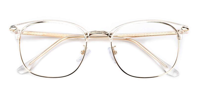 Shakespeare-Translucent-Eyeglasses