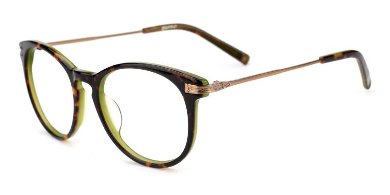 Condiments-Multicolor-Eyeglasses