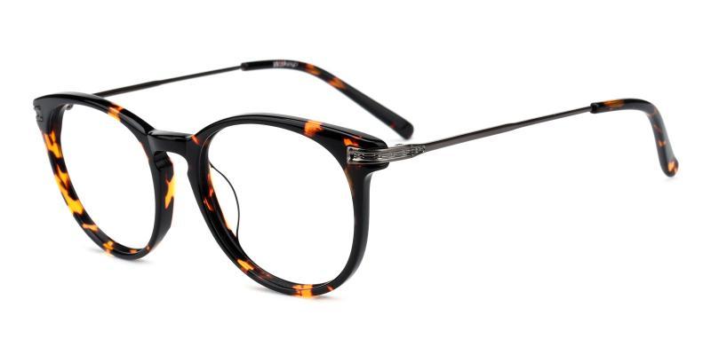 Condiments-Tortoise-Eyeglasses