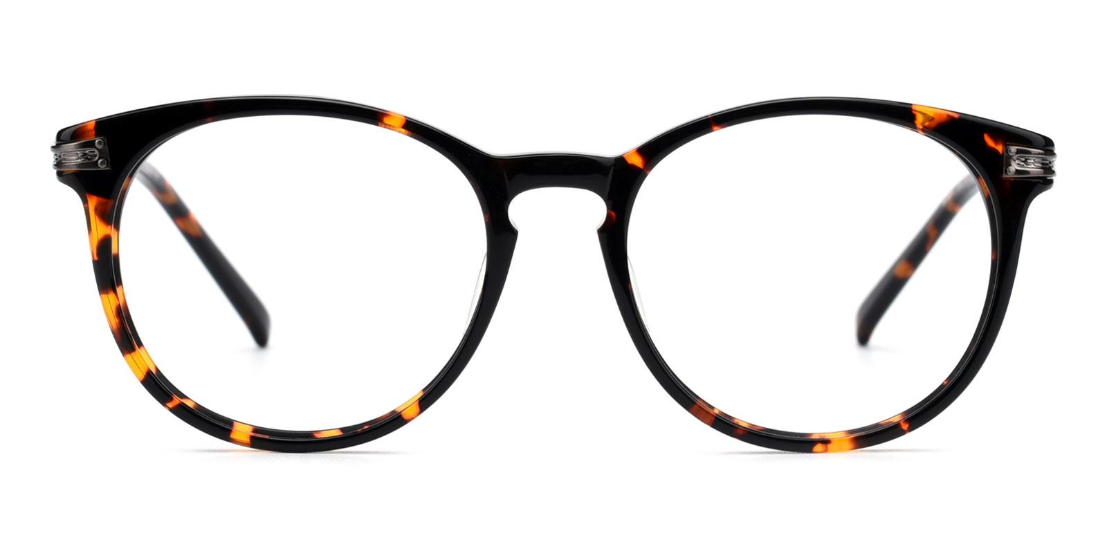 Condiments-Tortoise-Round-TR-Eyeglasses-detail