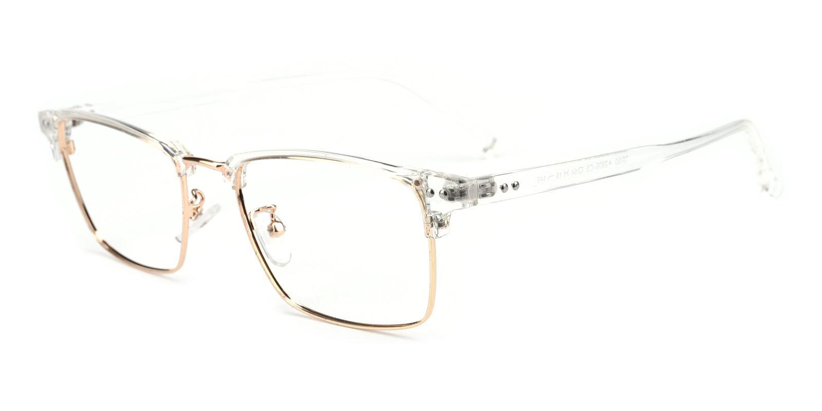 Caution-Translucent-Browline-TR-Eyeglasses-detail