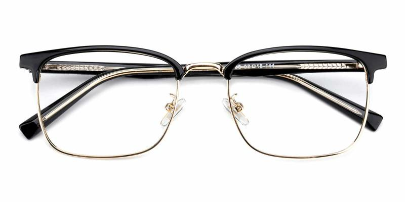 Active-Gold-Eyeglasses
