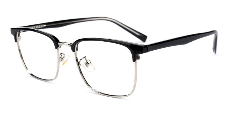 Active-Silver-Eyeglasses