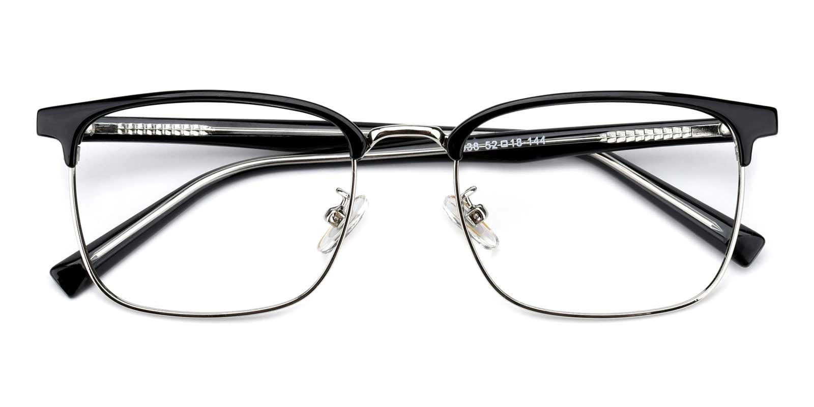 Active-Silver-Browline-TR-Eyeglasses-detail