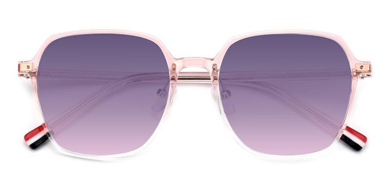 Enid-Pink-Sunglasses