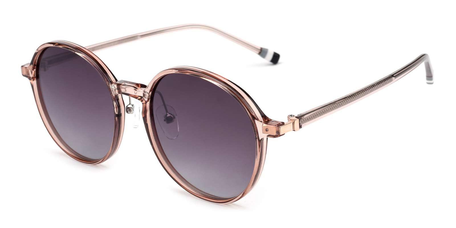 Frederica-Brown-Round-TR-Sunglasses-additional1