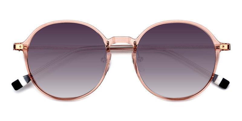 Frederica-Brown-Sunglasses