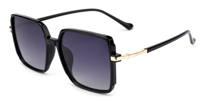 Pearl-Black-Sunglasses