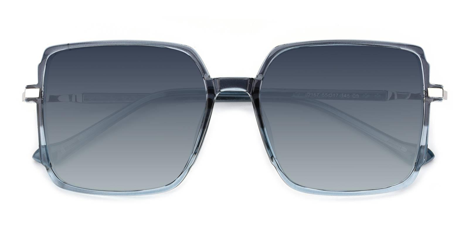 Pearl-Blue-Square-TR-Sunglasses-detail