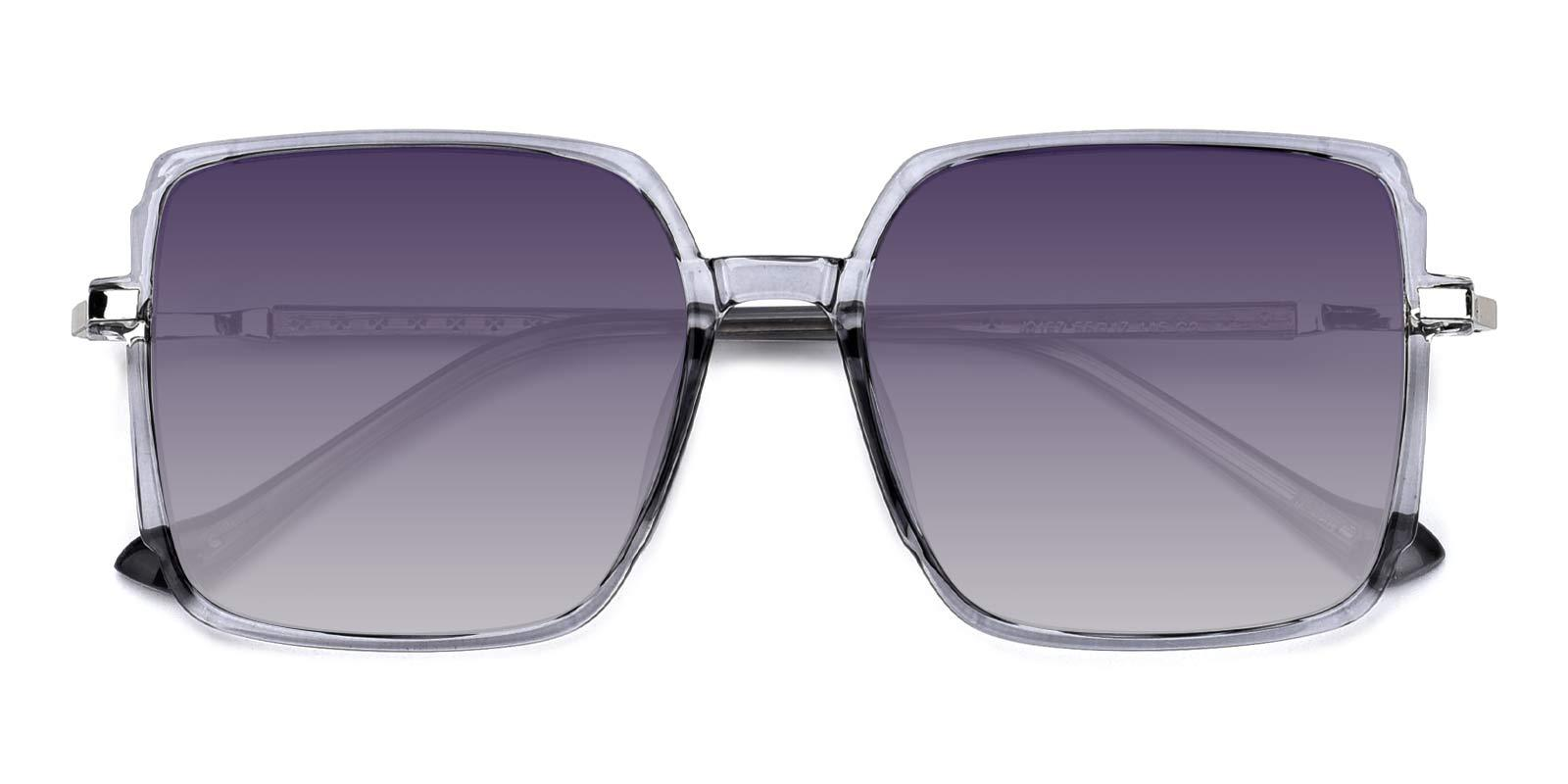 Pearl-Gray-Square-TR-Sunglasses-detail