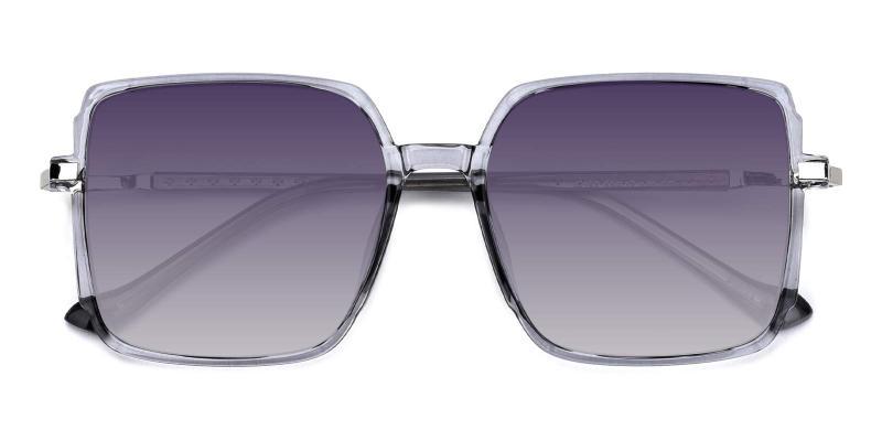 Pearl-Gray-Sunglasses