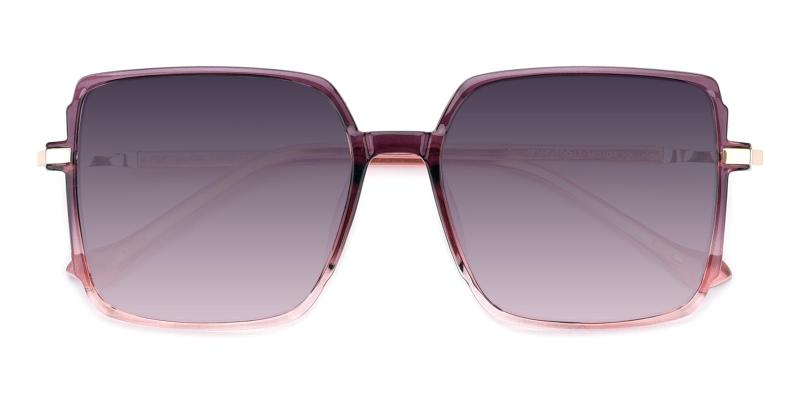 Pearl-Purple-Sunglasses