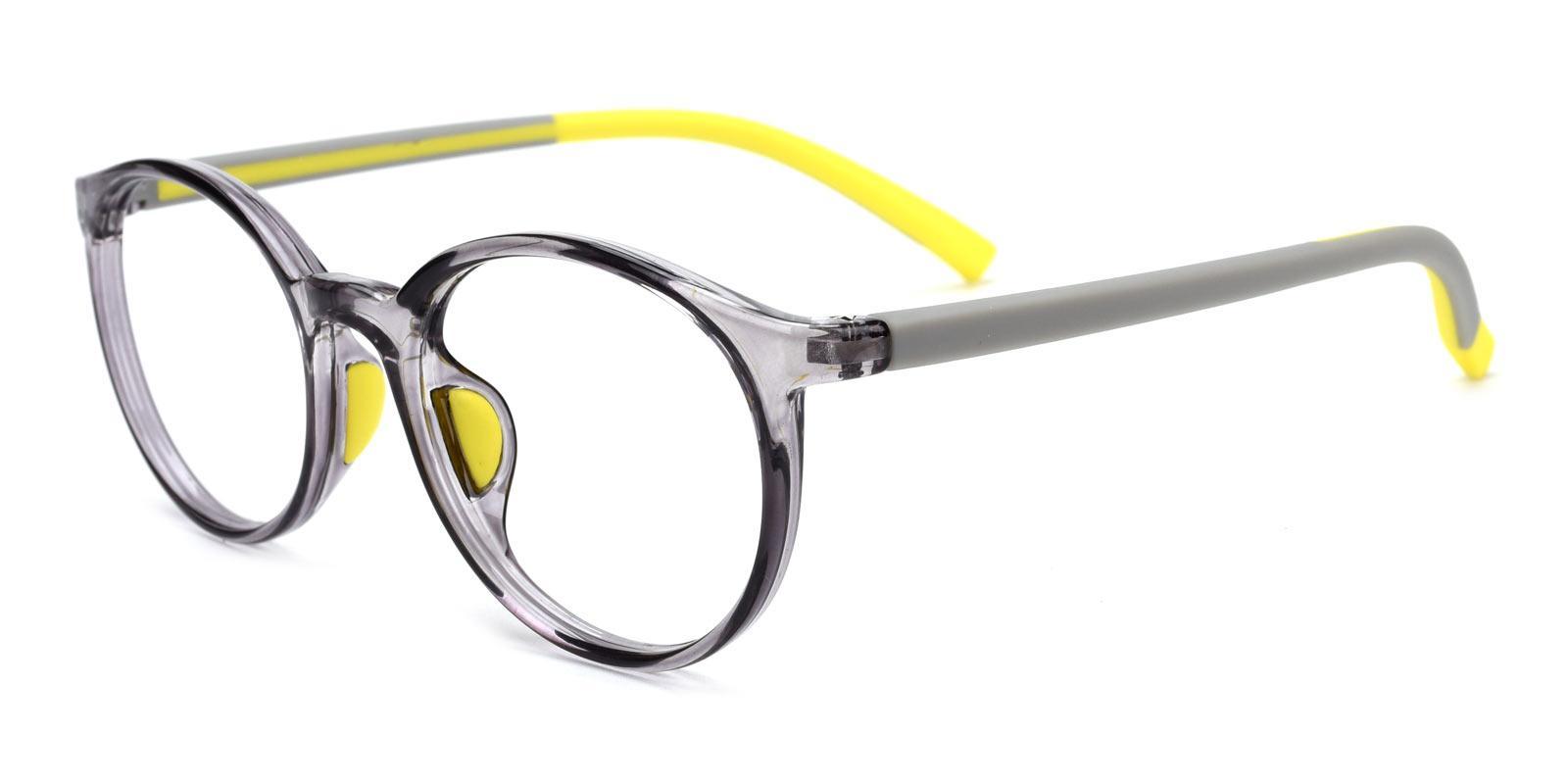 Alex-Gray-Oval-Plastic-Eyeglasses-detail