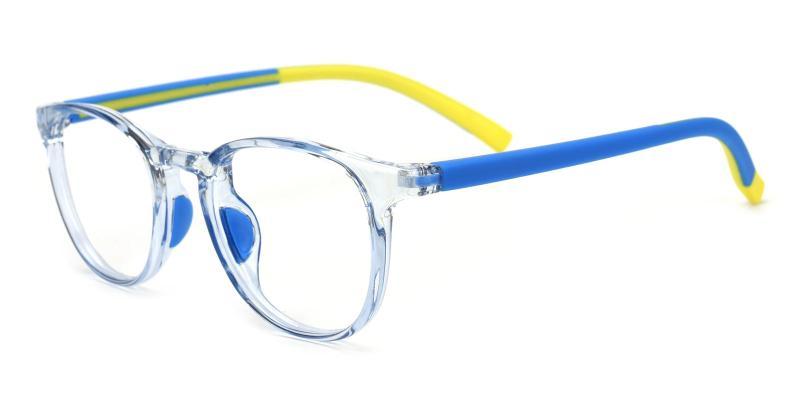 Elvis-Translucent-Eyeglasses