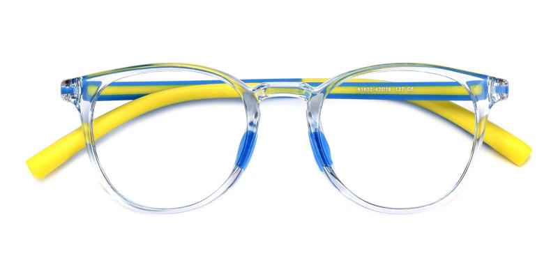 Elvis-Translucent-Eyeglasses