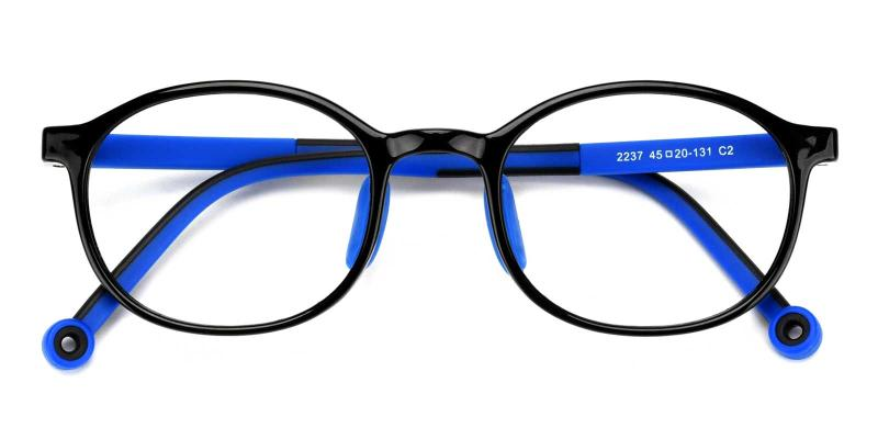 Glen-Blue-Eyeglasses