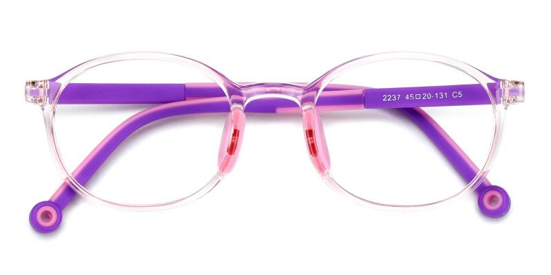 Glen-Pink-Eyeglasses