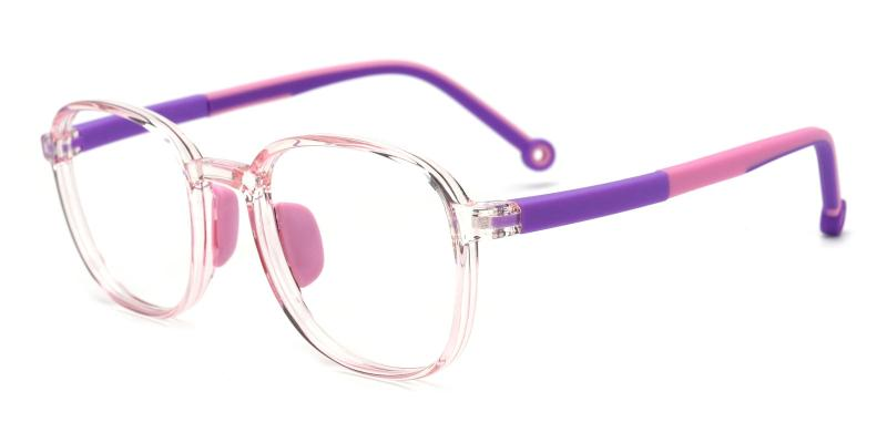Warren-Pink-Eyeglasses