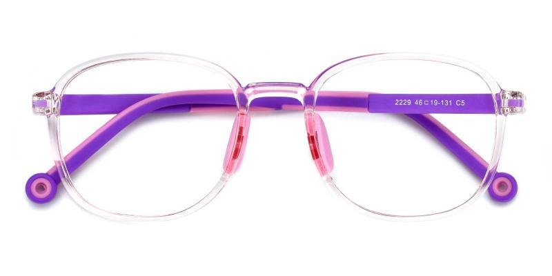 Warren-Pink-Eyeglasses