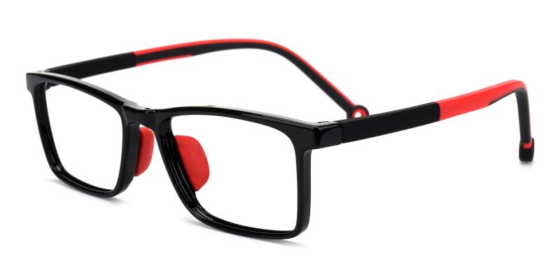 Lance-Red-Eyeglasses